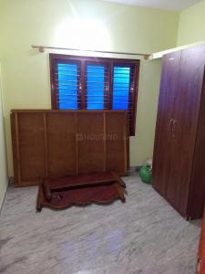 Gallery Cover Image of 700 Sq.ft 1 BHK Independent House for rent in Sunkadakatte for 7000