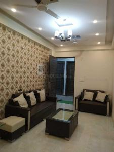Gallery Cover Image of 1010 Sq.ft 2 BHK Independent Floor for buy in Vihaan Galaxy, Kulesara for 2300000