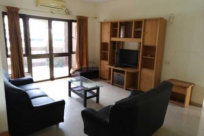 Gallery Cover Image of 1450 Sq.ft 2 BHK Apartment for rent in New Kalyani Nagar for 45000