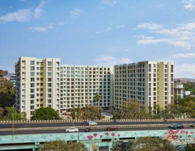 Gallery Cover Image of 1473 Sq.ft 3 BHK Apartment for buy in Jay Vijay Co Op Housing Society, Vile Parle East for 43500000
