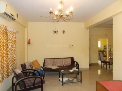 Gallery Cover Image of 1020 Sq.ft 2 BHK Apartment for buy in Janapriya Lakeview, Bommanahalli for 4300000