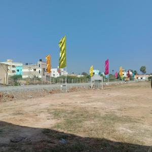 Gallery Cover Image of 890 Sq.ft Residential Plot for buy in Vandalur for 2400000