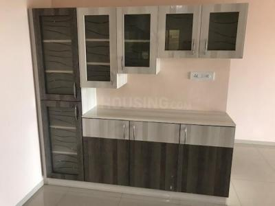 Gallery Cover Image of 1221 Sq.ft 2 BHK Apartment for rent in Bren Corporation Trillium, Rayasandra for 25000