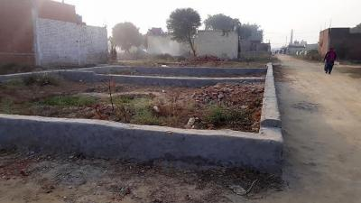 720 Sq.ft Residential Plot for Sale in Sector 70A, Gurgaon
