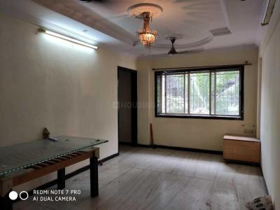 Gallery Cover Image of 700 Sq.ft 1 BHK Apartment for buy in Airoli for 7000000