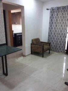 Gallery Cover Image of 630 Sq.ft 1 BHK Apartment for rent in Vinay Unique Group Heights, Virar West for 6500