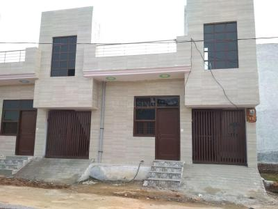 Gallery Cover Image of 577 Sq.ft 2 BHK Independent House for buy in Lal Kuan for 2100000