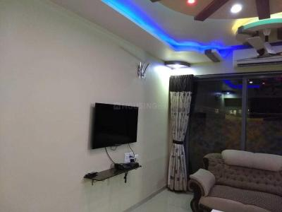 Gallery Cover Image of 2285 Sq.ft 3 BHK Apartment for buy in Bopal for 11500000