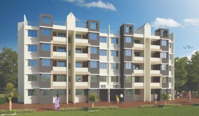 Gallery Cover Image of 395 Sq.ft 1 RK Apartment for buy in Asangaon for 1349000