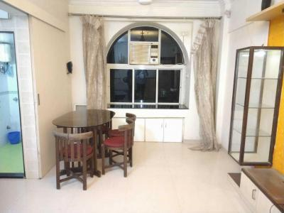 Gallery Cover Image of 550 Sq.ft 1 BHK Apartment for buy in Akahita avenue , Borivali West for 9500000