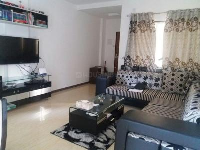 Gallery Cover Image of 1000 Sq.ft 2 BHK Apartment for buy in Pushpendra Nagar for 4550000