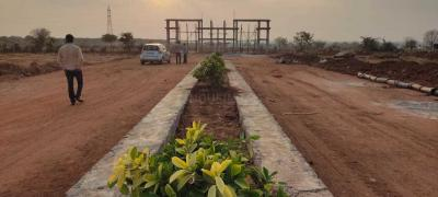 1800 Sq.ft Residential Plot for Sale in Trimalgherry, Hyderabad