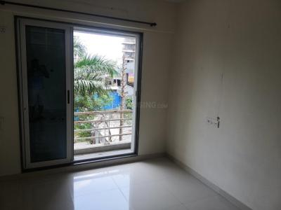 Gallery Cover Image of 450 Sq.ft 1 RK Apartment for rent in Borivali West for 16000