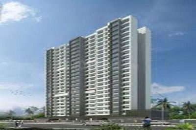 Gallery Cover Image of 1300 Sq.ft 2 BHK Apartment for buy in Rustomjee Pinnacle, Borivali East for 19000000