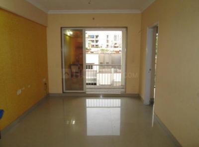 Gallery Cover Image of 1080 Sq.ft 2 BHK Apartment for rent in Simran Residency, Kharghar for 23000