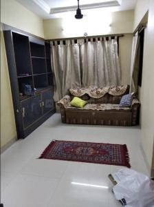 Gallery Cover Image of 450 Sq.ft 1 BHK Apartment for buy in Parel for 12000000