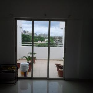 Gallery Cover Image of 1400 Sq.ft 3 BHK Apartment for rent in Baner for 28500