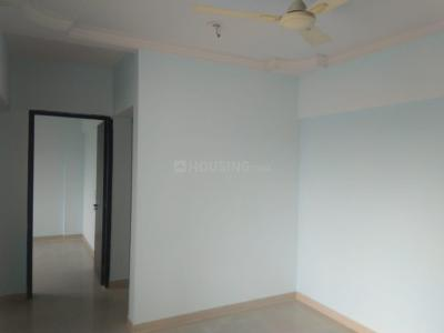 Gallery Cover Image of 550 Sq.ft 1 BHK Apartment for rent in Suyog Saffron, Rahatani for 13500