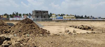 512 Sq.ft Residential Plot for Sale in Thirunindravur, Chennai