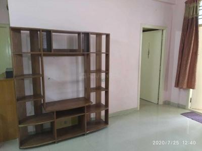 Gallery Cover Image of 1200 Sq.ft 2 BHK Apartment for buy in Yeshwanthpur for 6400000
