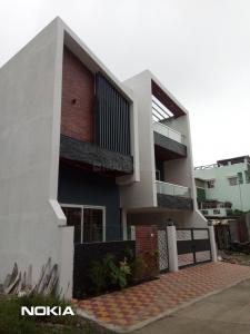 Gallery Cover Image of 2800 Sq.ft 4 BHK Villa for buy in Mahalakshmi Nagar for 19000000