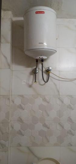 Bathroom Image of Mannat PG in Sector 27