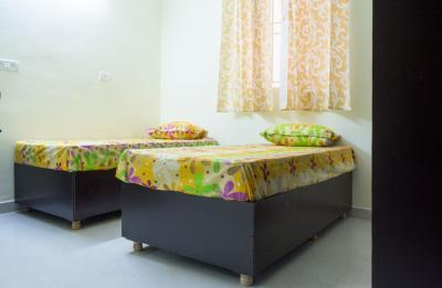 Bedroom Image of Sunrise Studios in Munnekollal