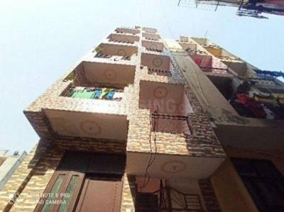 Gallery Cover Image of 465 Sq.ft 2 BHK Independent Floor for buy in Abhay Khand for 1800000