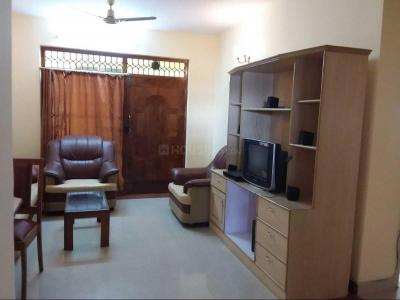 Gallery Cover Image of 1300 Sq.ft 2 BHK Apartment for rent in Kaval Byrasandra for 22500