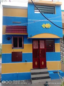 Gallery Cover Image of 500 Sq.ft 1 BHK Independent House for buy in Thoppur for 1925000