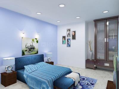 Bedroom Image of Nexxt House in Sector 74