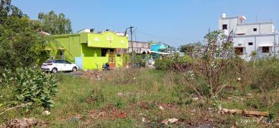 2000 Sq.ft Residential Plot for Sale in EANTHUR, Viluppuram
