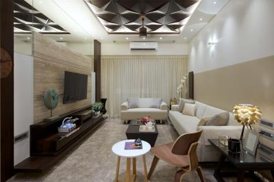 Gallery Cover Image of 3150 Sq.ft 4 BHK Apartment for buy in Runwal Reserve, Worli for 125000000