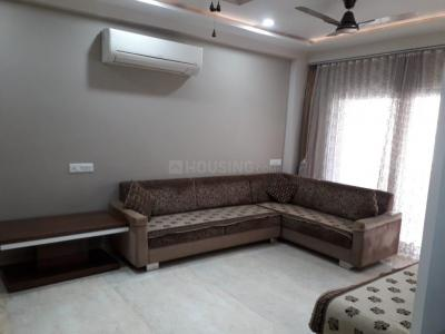 Gallery Cover Image of 1809 Sq.ft 3 BHK Apartment for rent in JBR Residency, Science City for 35000