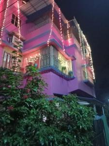 Gallery Cover Image of 1100 Sq.ft 3 BHK Independent House for rent in Madhyamgram for 7500
