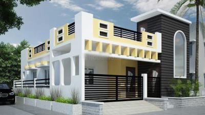 Gallery Cover Image of 1200 Sq.ft 2 BHK Villa for buy in Pattanam Pudur for 1950000