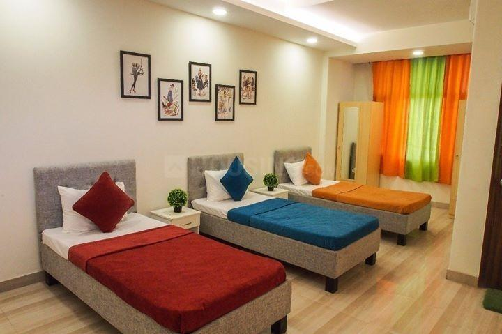 Bedroom Image of Riddhi Siddhi Property in Vikhroli West