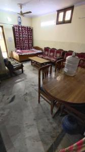 Gallery Cover Image of 1500 Sq.ft 2 BHK Apartment for rent in Sector 15 for 23000