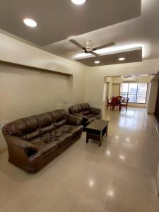 Gallery Cover Image of 1600 Sq.ft 3 BHK Apartment for rent in Akansha Heights, Worli for 125000