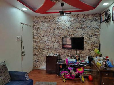 Gallery Cover Image of 800 Sq.ft 2 BHK Apartment for buy in Sakinaka for 15500000