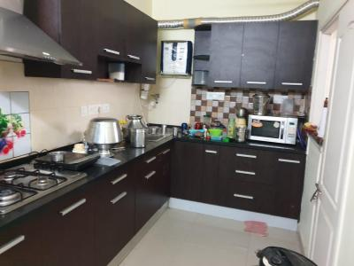 Gallery Cover Image of 1336 Sq.ft 2 BHK Apartment for rent in Korattur for 23000