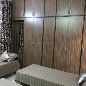 Bedroom Image of PG 4039322 Arya Nagar in Arya Nagar