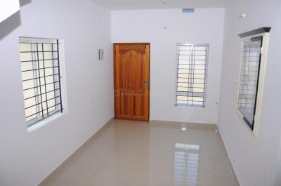 Gallery Cover Image of 800 Sq.ft 2 BHK Independent House for buy in Amalanagar for 3500000
