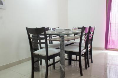 Dining Room Image of 3001 Tower 22 Blue Ridge in Maan