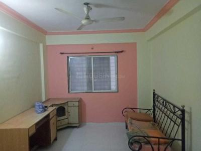 Gallery Cover Image of 850 Sq.ft 2 BHK Apartment for rent in Pimple Saudagar for 15000
