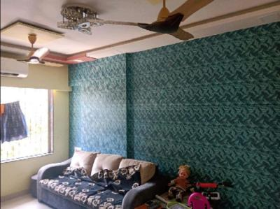 Gallery Cover Image of 750 Sq.ft 2 BHK Apartment for rent in Shiv Samruddhi Swapnapoorti, Jogeshwari East for 33000