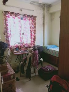 Bedroom Image of Sachin Dimble in Dhankawadi