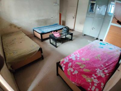 Bedroom Image of Girls PG in Sadashiv Peth