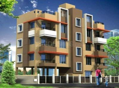 Gallery Cover Image of 865 Sq.ft 2 BHK Apartment for buy in Dhakuria for 4400000