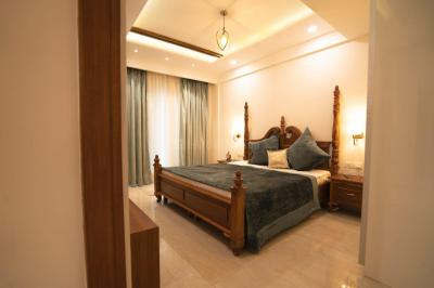 Gallery Cover Image of 2300 Sq.ft 3 BHK Apartment for buy in DLF The Valley, Sector 3 for 6280000